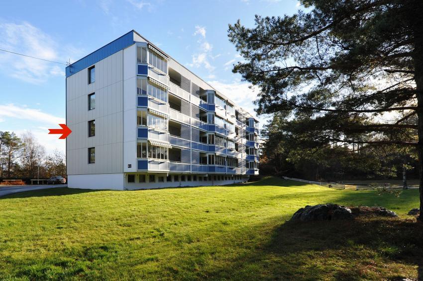 Andelsleilighet - arendal - 1 290 000,- - Meglerhuset & Partners