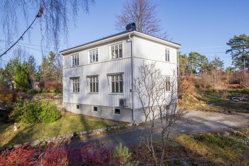 Enebolig - eydehavn - 2 550 000,- - Meglerhuset & Partners