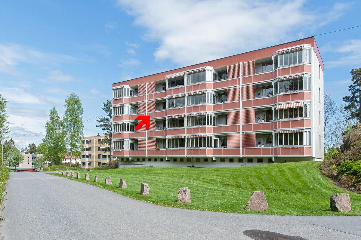 Leilighet - arendal - 1 150 000,- - Meglerhuset & Partners