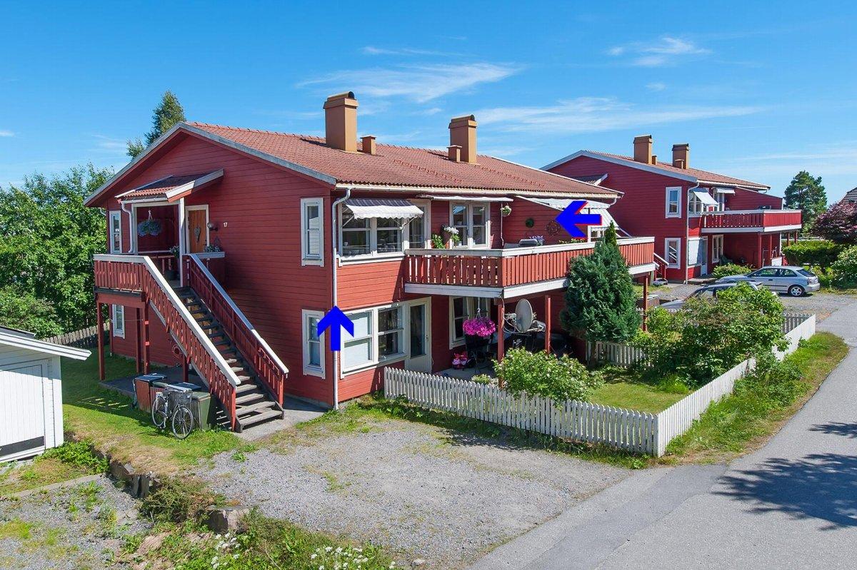 Enebolig - arendal - 1 550 000,- - Meglerhuset & Partners