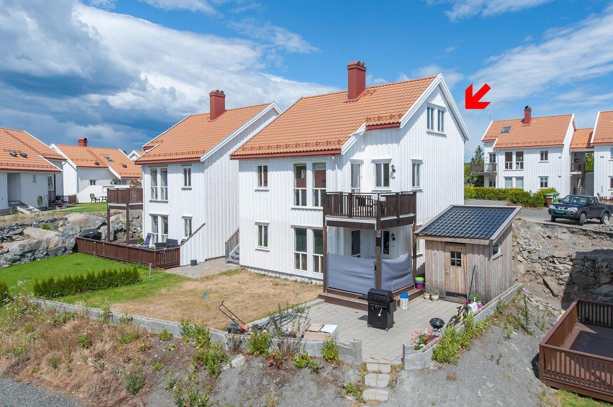 Leilighet - bjorbekk - 1 690 000,- - Meglerhuset & Partners
