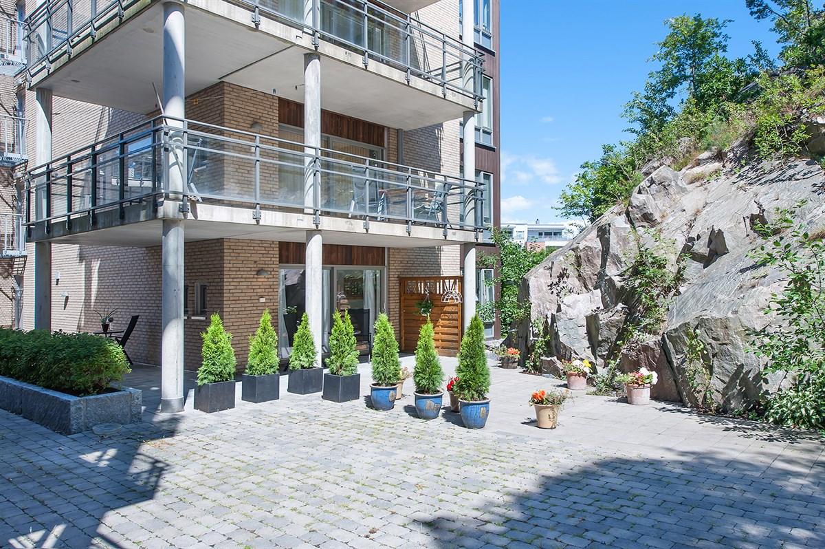 Leilighet - grimstad - 1 070 000,- - Meglerhuset & Partners
