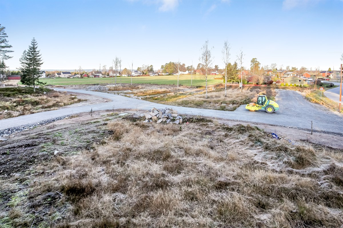 Boligtomt - eidsberg - 350 000,- - Sydvendt & Partners
