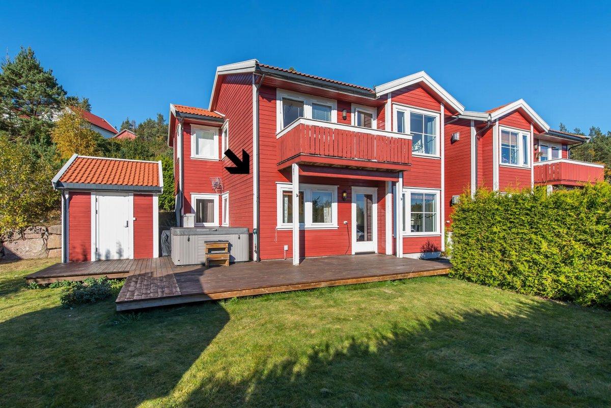 Leilighet - arendal - 1 790 000,- - Meglerhuset & Partners