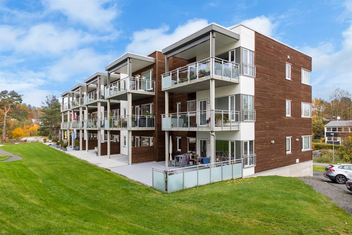 Leilighet - arendal - 1 050 000,- - Meglerhuset & Partners