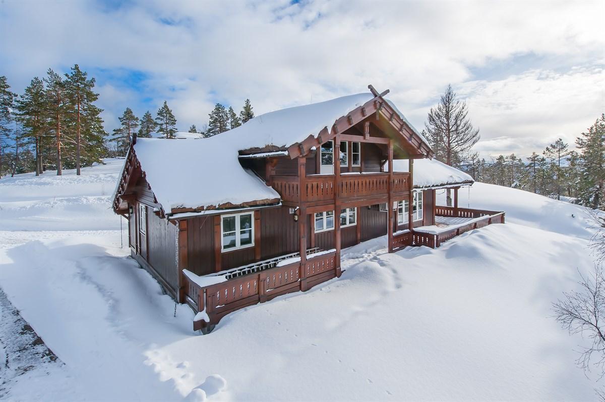 Hytte - åmli - 2 290 000,- - Meglerhuset & Partners