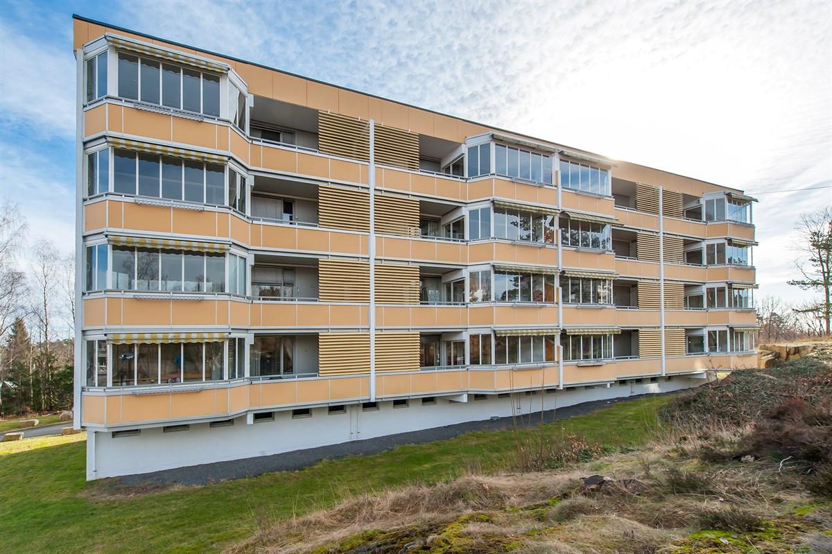 Leilighet - arendal - 1 300 000,- - Meglerhuset & Partners