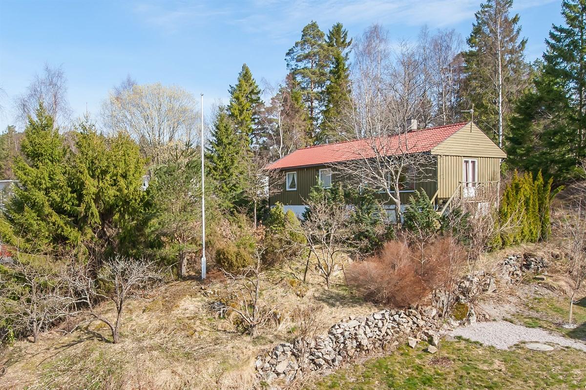 Enebolig - kongshavn - 1 490 000,- - Meglerhuset & Partners