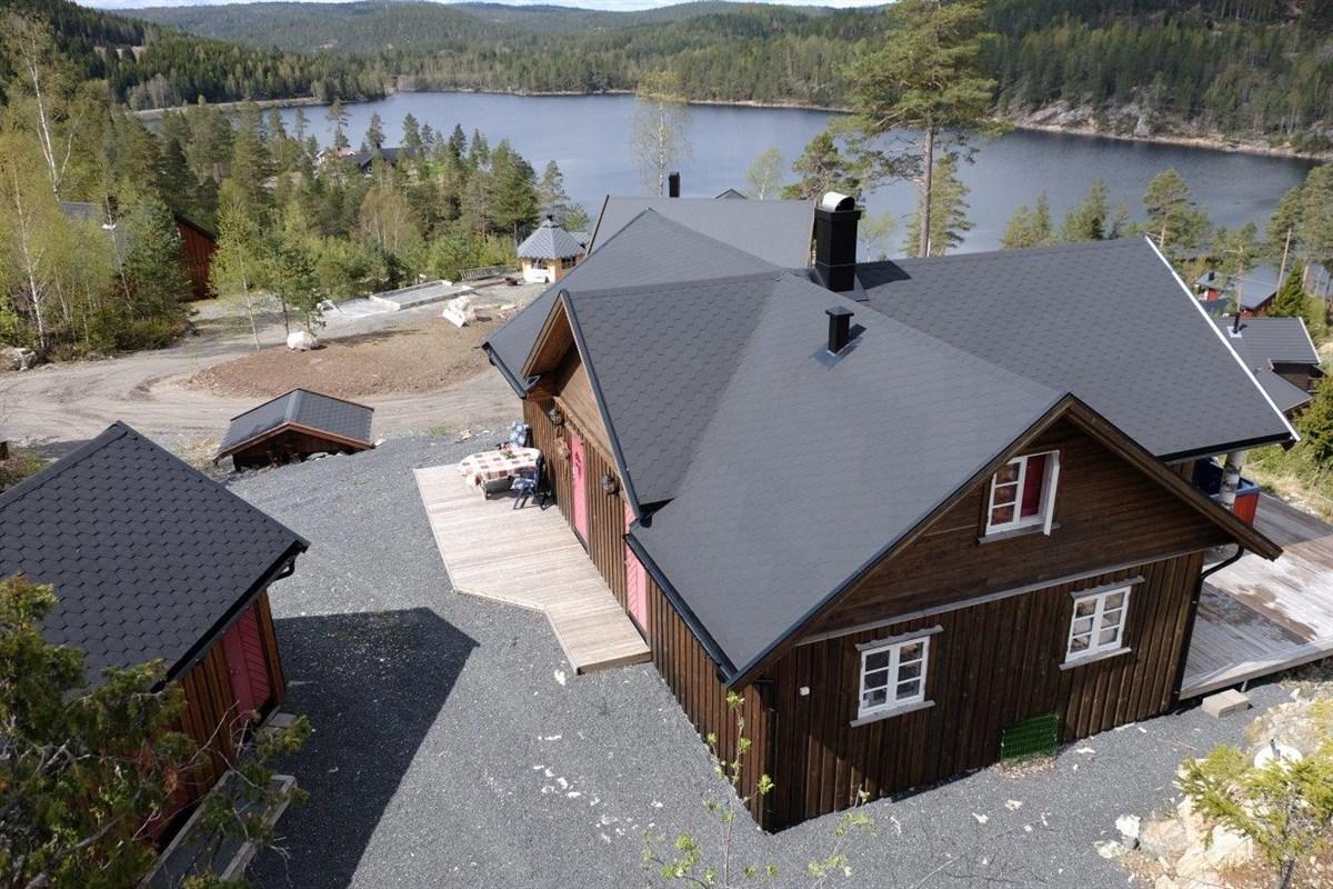 Fritidseiendom - hynnekleiv - 1 690 000,- - Meglerhuset & Partners