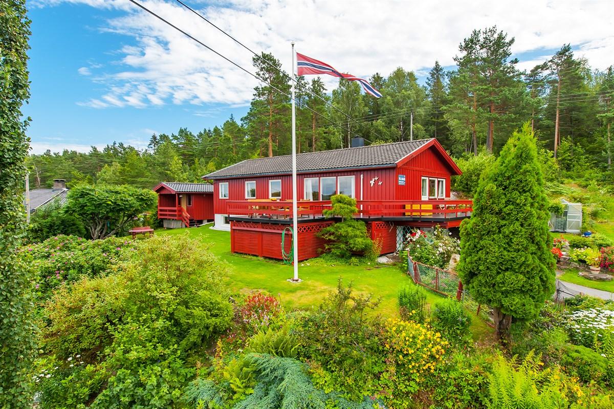 Enebolig - kongshavn - 2 200 000,- - Meglerhuset & Partners