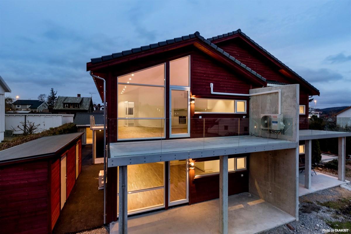 Leilighet - sandnes - 3 500 000,- - Huus & Partners