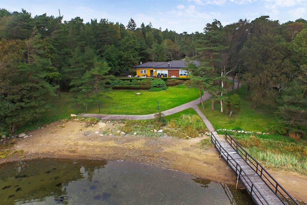Hytte - engelsviken - 22 000 000,- - Møller & Partners