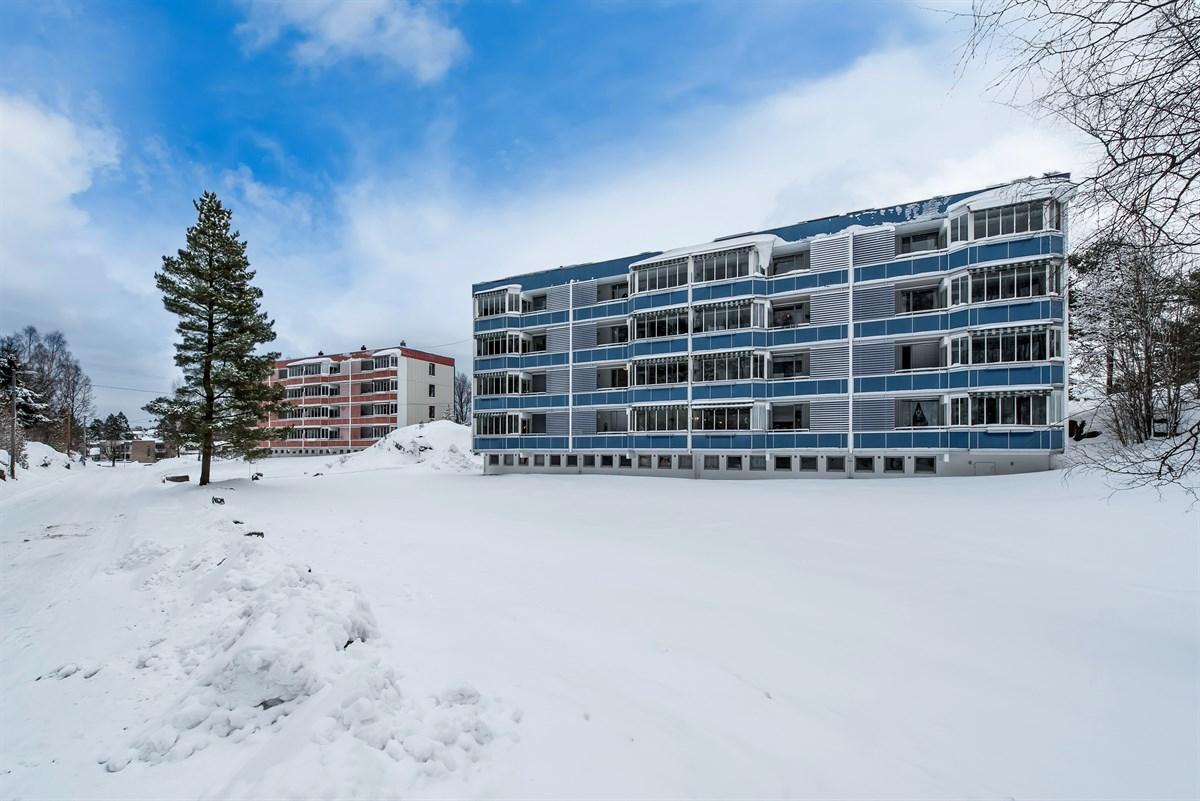 Leilighet - arendal - 1 350 000,- - Meglerhuset & Partners