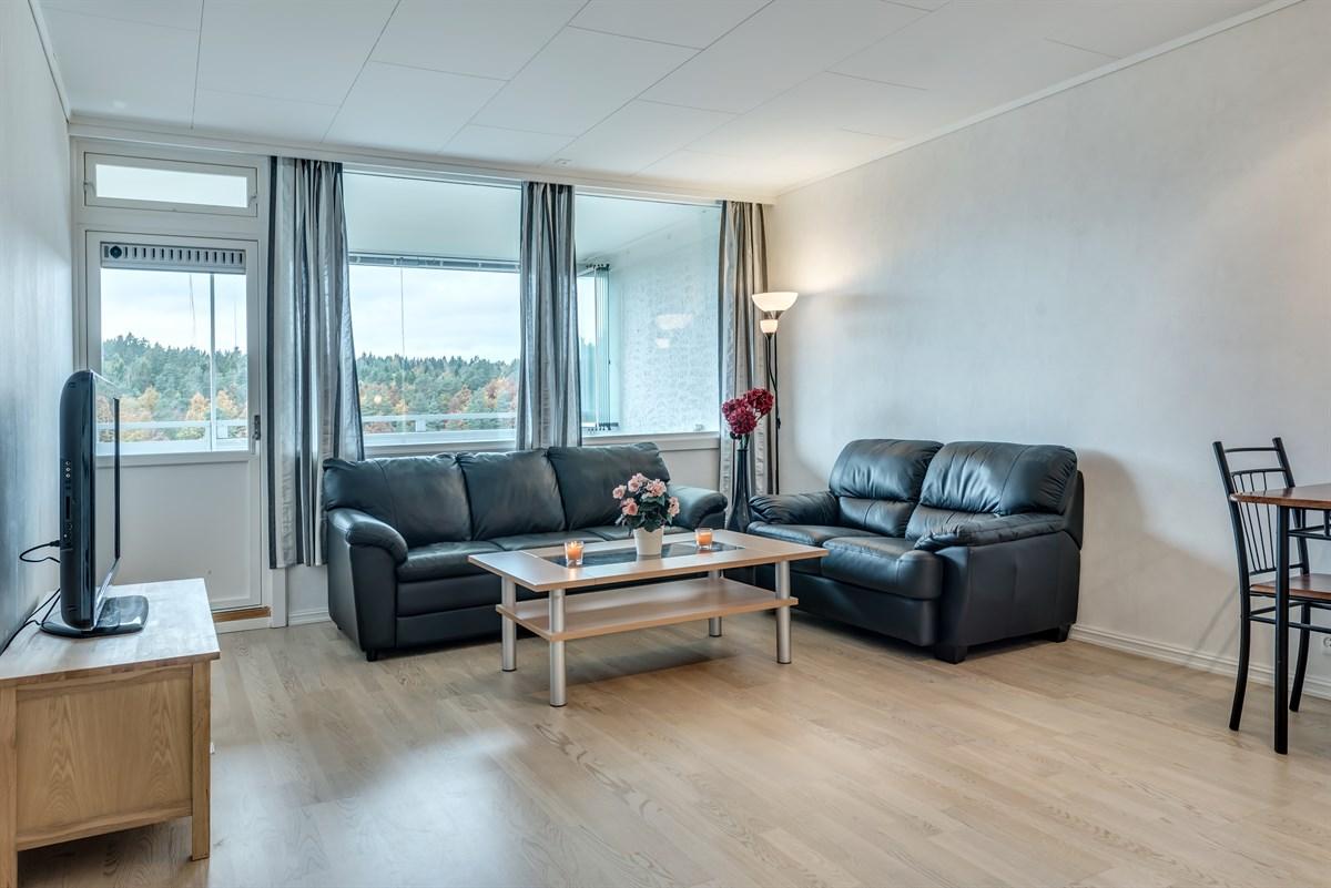 Leilighet - arendal - 1 030 000,- - Meglerhuset & Partners