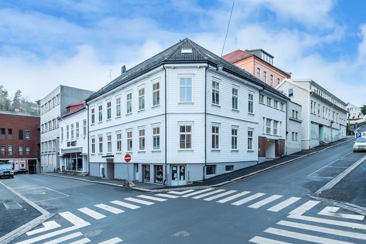 Leilighet - arendal - 720 000,- - Meglerhuset & Partners