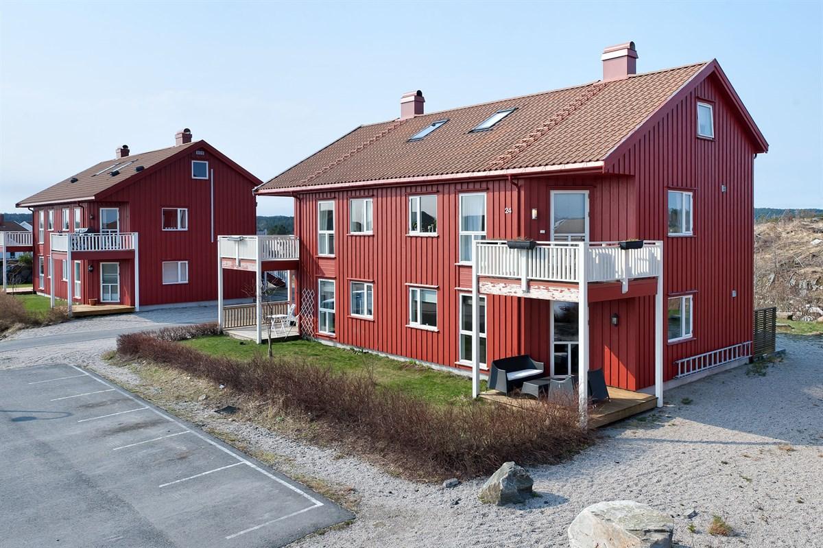 Leilighet - bjorbekk - 1 550 000,- - Meglerhuset & Partners