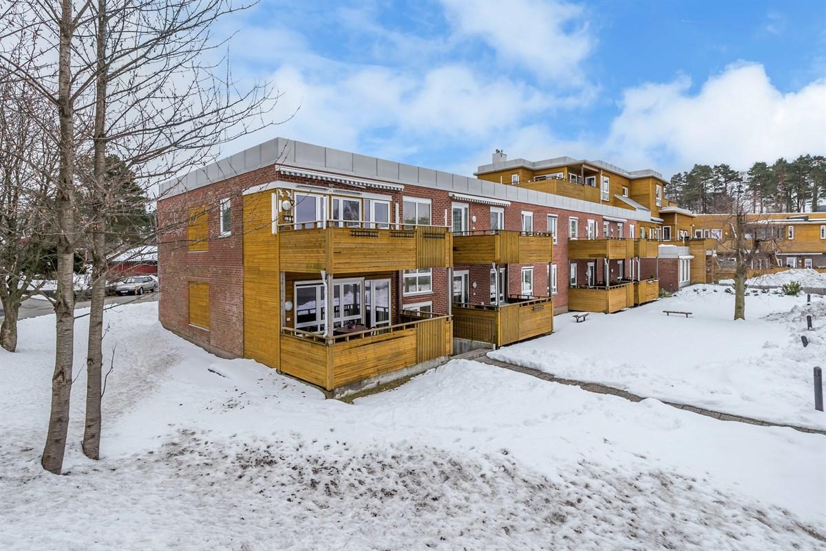 Leilighet - arendal - 1 690 000,- - Meglerhuset & Partners