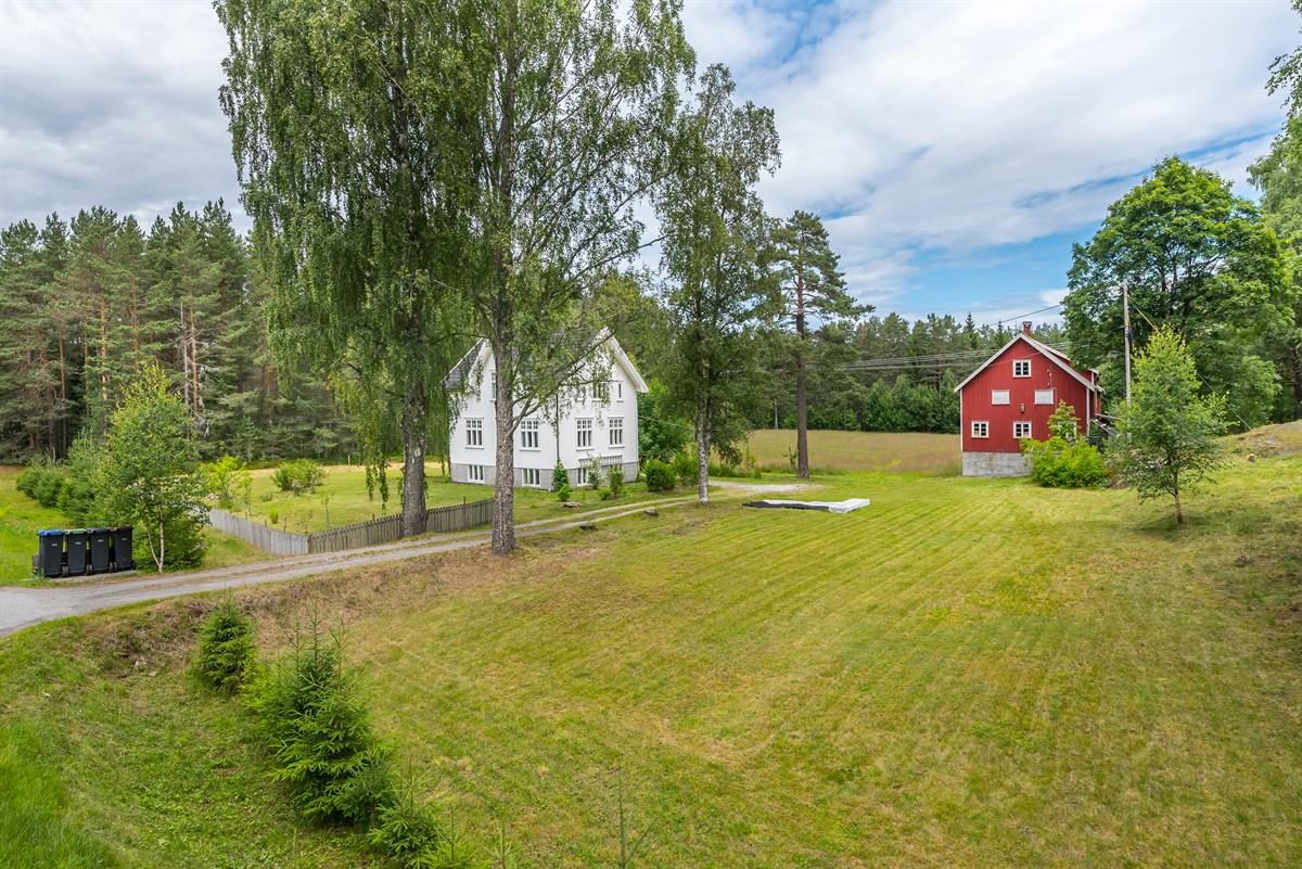Landbrukseiendom - selåsvatn - 1 790 000,- - Meglerhuset & Partners