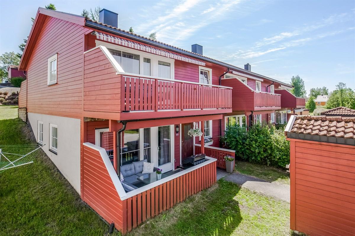 Andelsleilighet - spydeberg - 1 400 000,- - Sydvendt & Partners