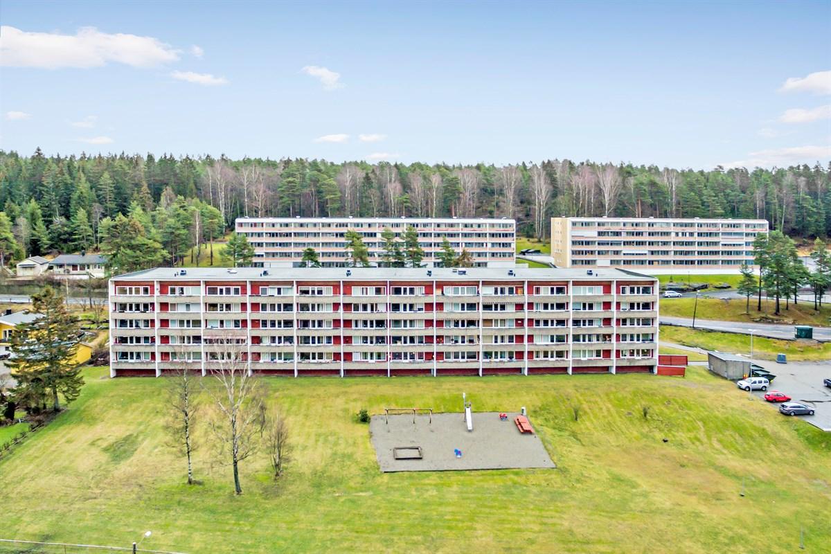 Leilighet - greåker - 980 000,- - Grimsøen & Partners