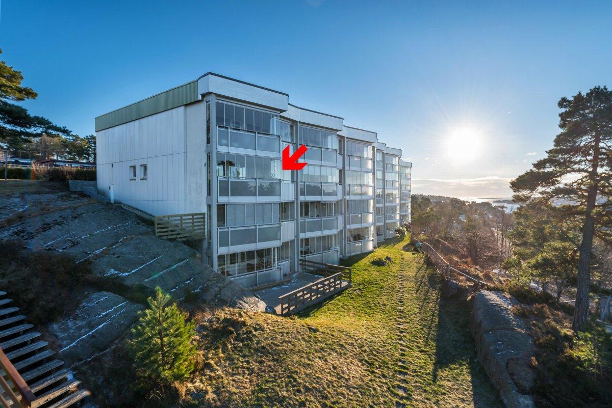 Leilighet - arendal - 1 420 000,- - Meglerhuset & Partners