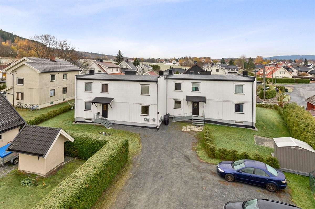 Leilighet - mjøndalen - 1 790 000,- - Meglerhuset & Partners