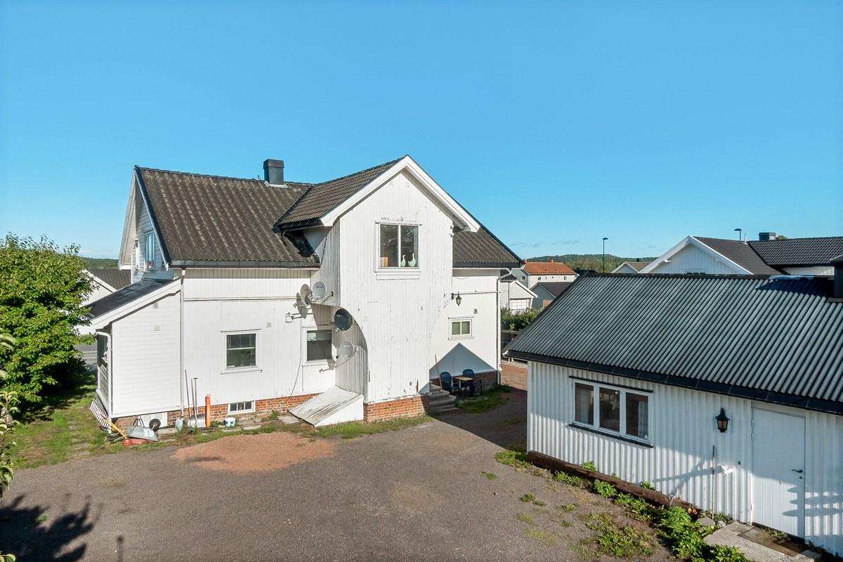 Enebolig - sem - 4 500 000,- - Bakke Sørvik & Partners