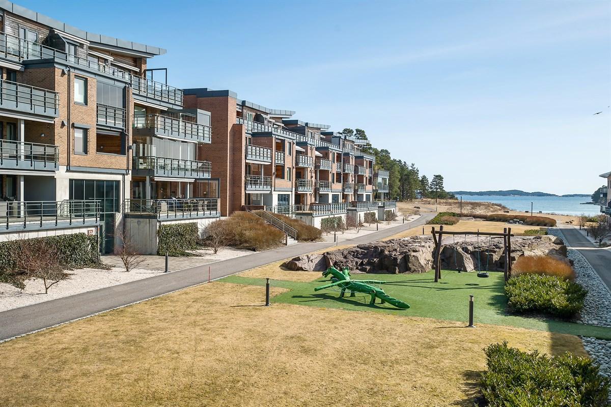 Leilighet - tønsberg - 6 700 000,- - Bakke Sørvik & Partners