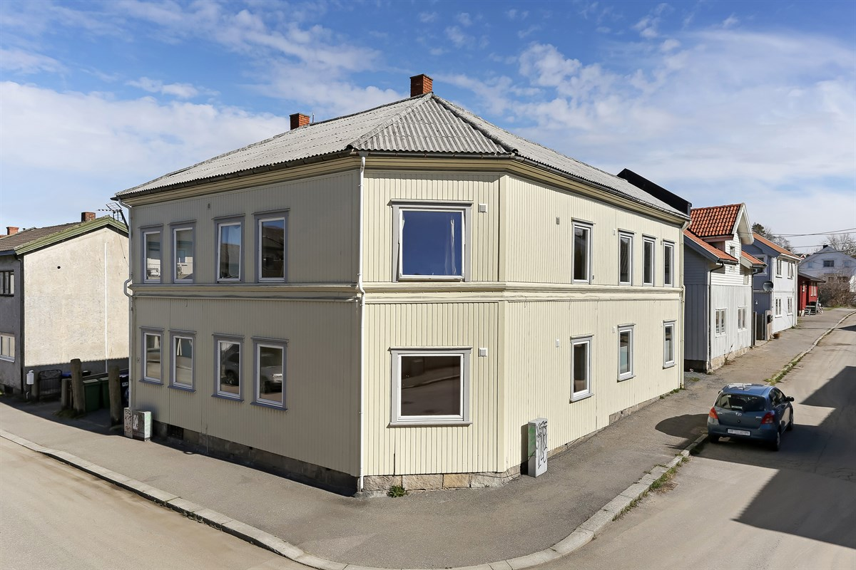 Annet - fredrikstad - 4 400 000,- - Møller & Partners
