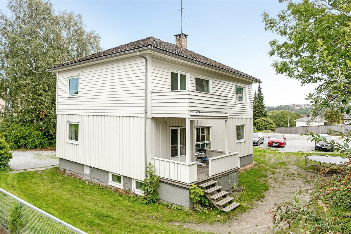 Tomannsbolig - halden - 3 090 000,- - Lilledal & Partners