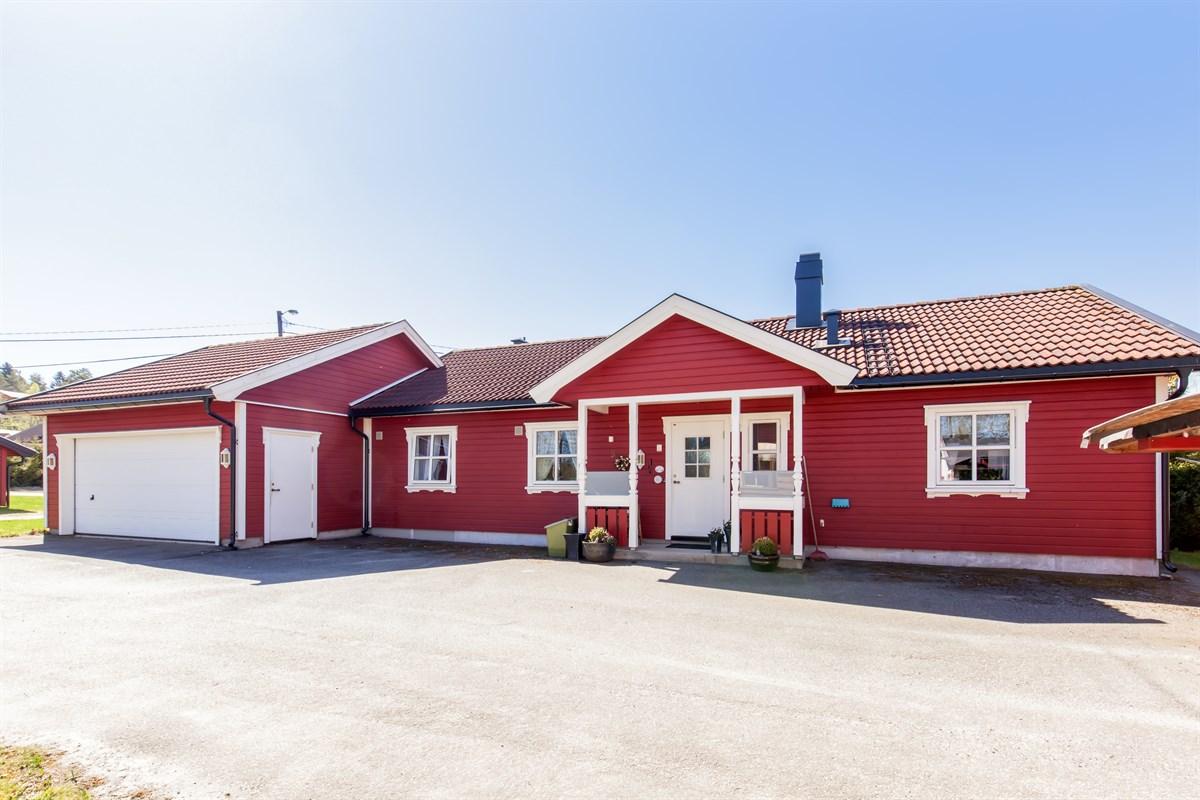 Enebolig - båstad - 2 450 000,- - Sydvendt & Partners