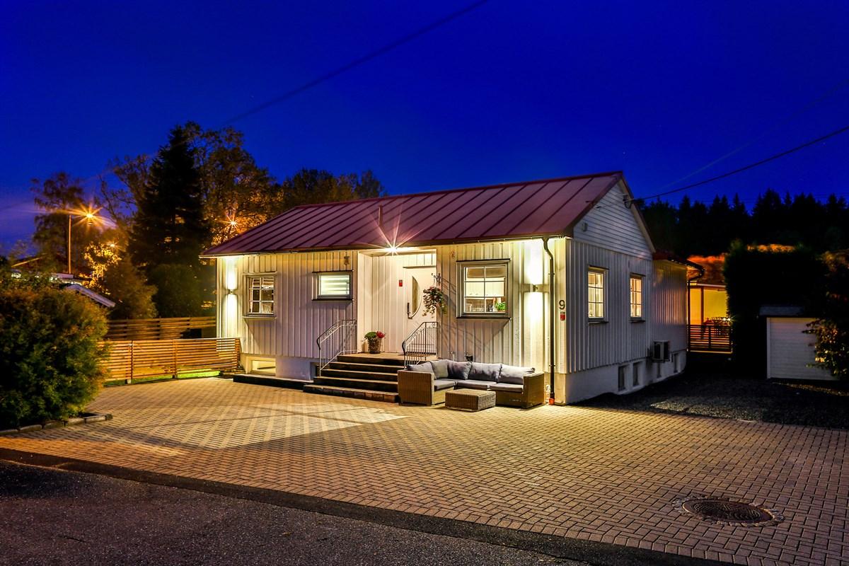 Enebolig - skjeberg - 2 890 000,- - Grimsøen & Partners