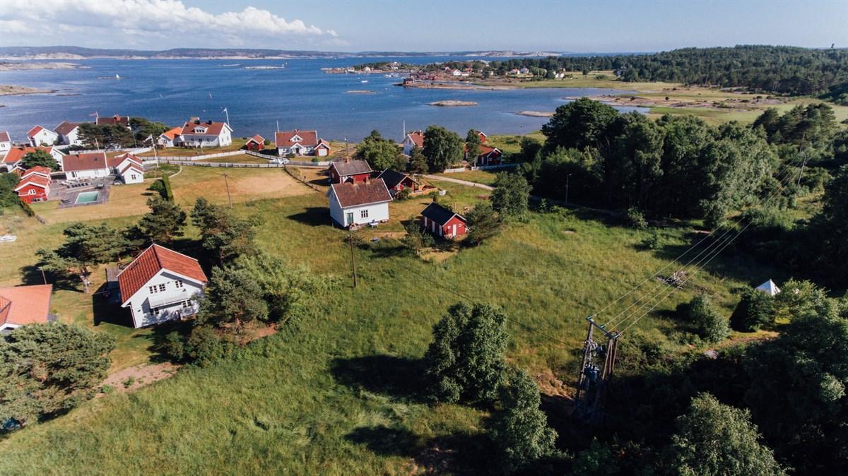 Hyttetomt - herføl - 1 300 000,- - Grimsøen & Partners