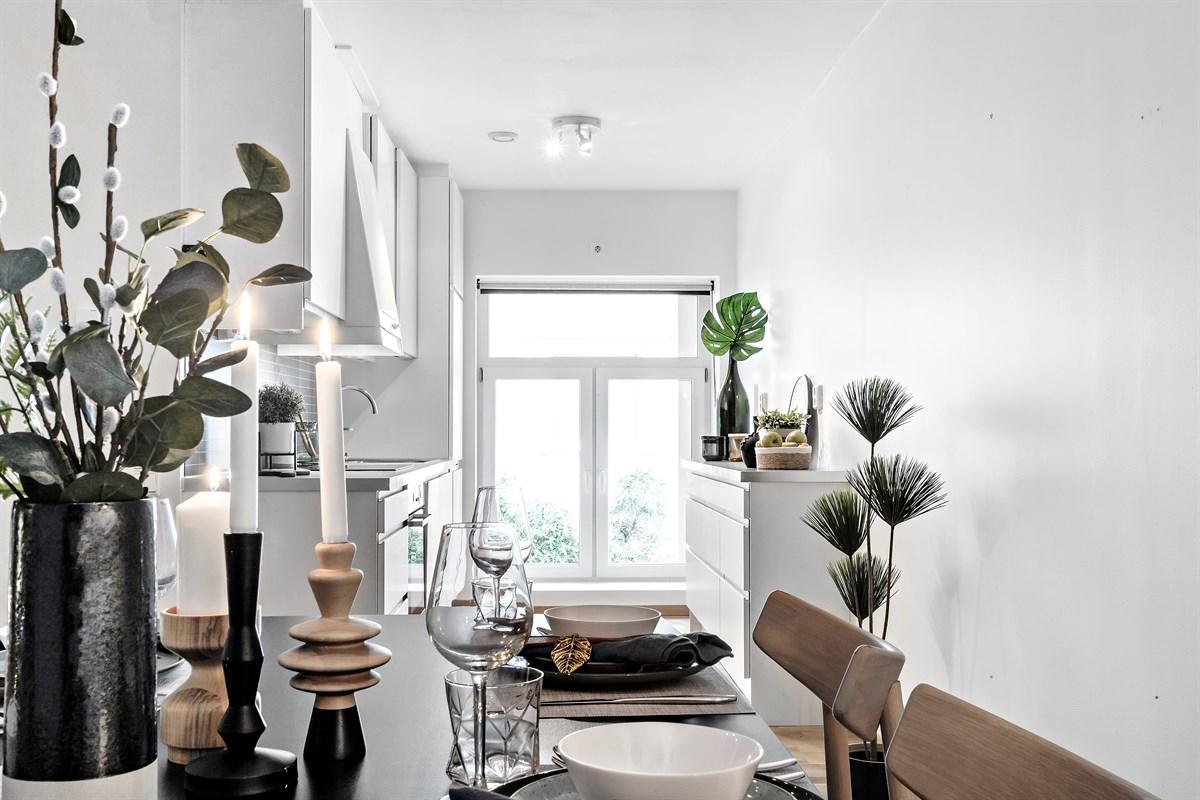 Leilighet - sarpsborg - 1 800 000,- - Grimsøen & Partners