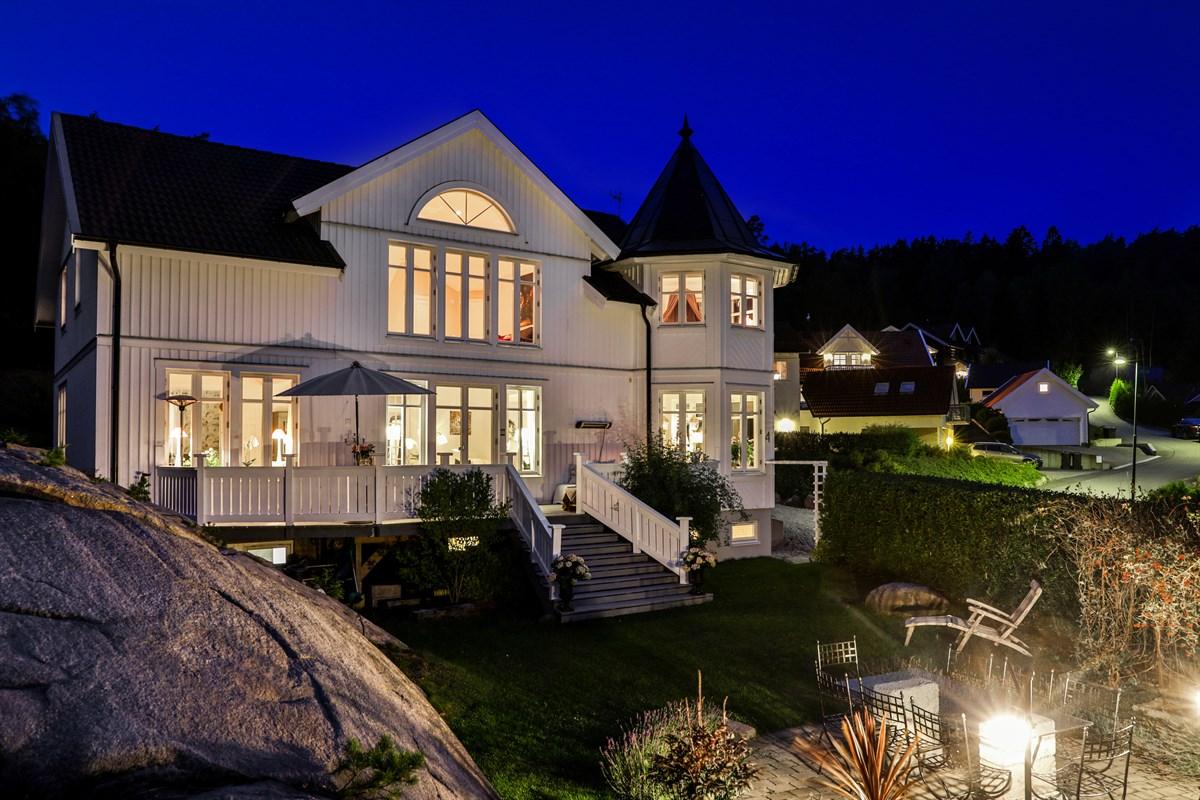Enebolig - skjeberg - 6 900 000,- - Grimsøen & Partners