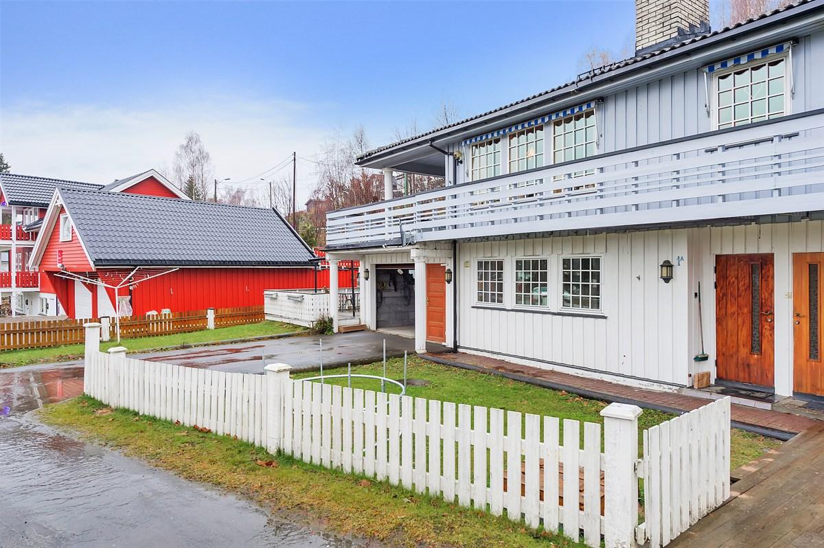 Leilighet - hunndalen - 1 350 000,- - Gjestvang & Partners