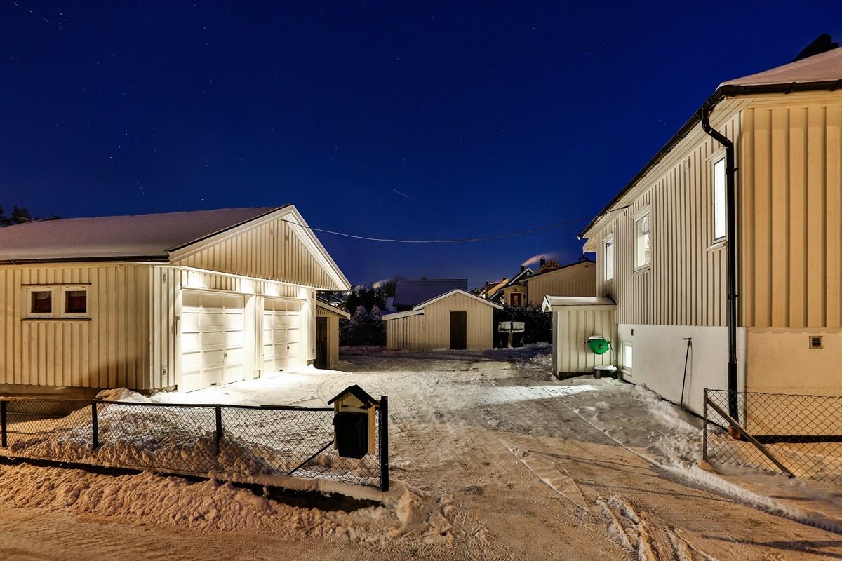 Enebolig - borgenhaugen - 2 650 000,- - Grimsøen & Partners