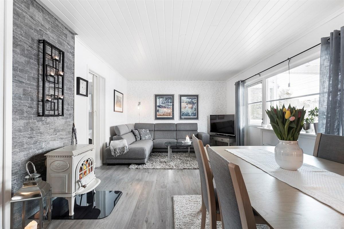 Leilighet - sarpsborg - 1 900 000,- - Grimsøen & Partners