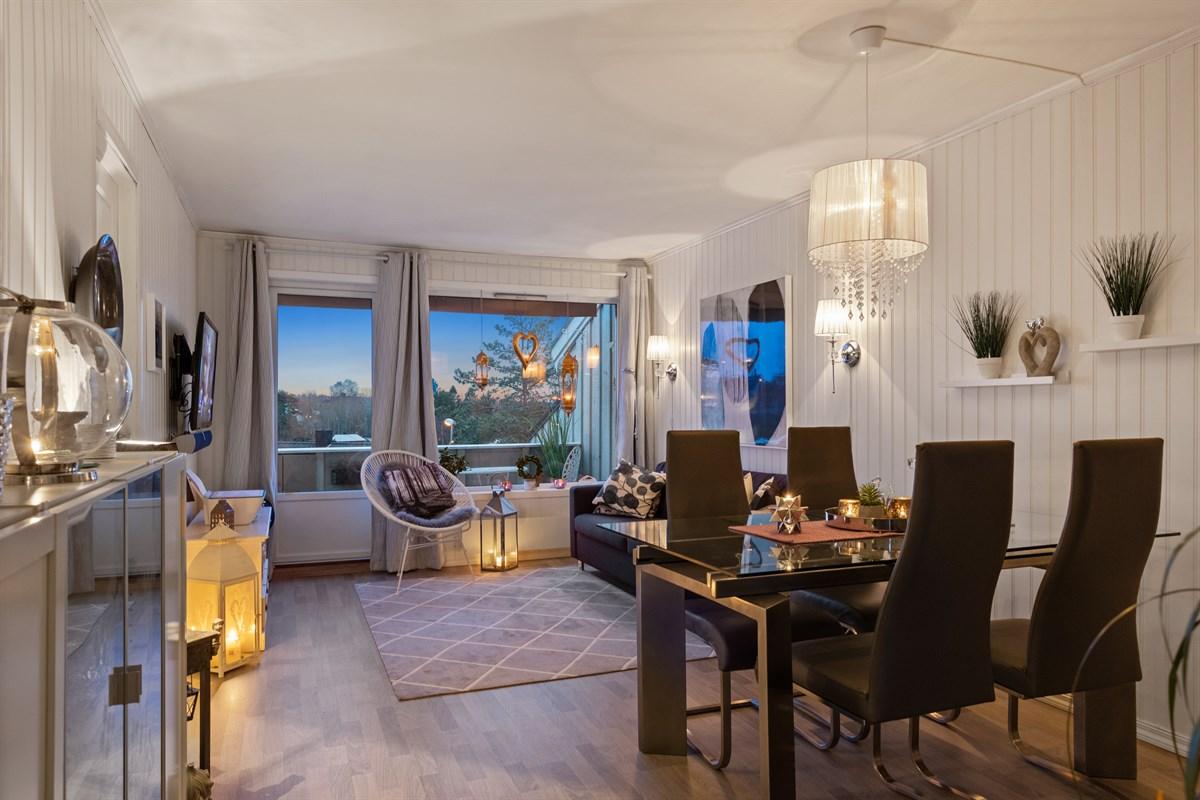 Leilighet - borgenhaugen - 1 590 000,- - Grimsøen & Partners