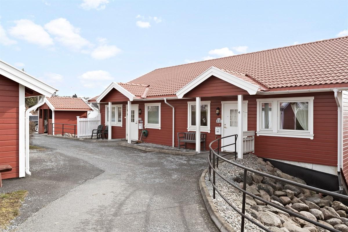 Leilighet - greåker - 1 117 863,- - Grimsøen & Partners