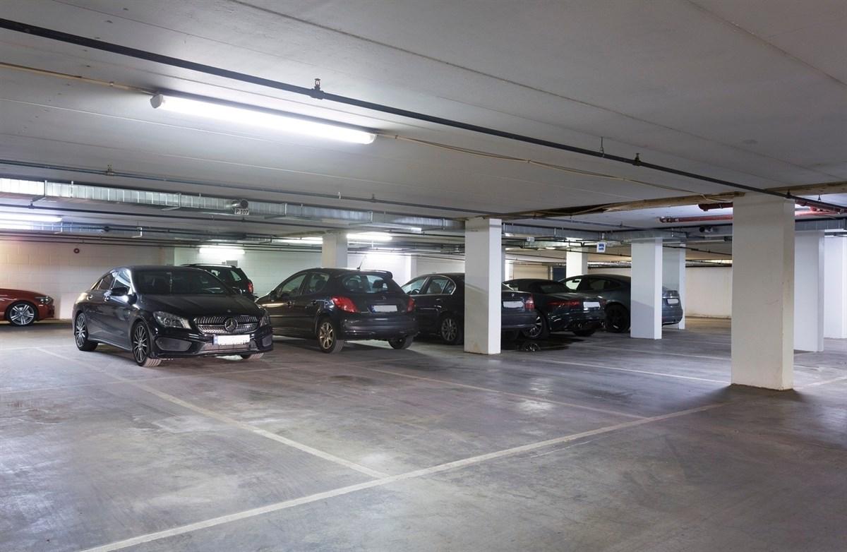 Parkeringsplass - Bjørvika - oslo - 390 000,- - Schala & Partners