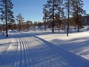 Flotte skiløyper / turområder