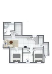 U.etasje