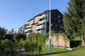 Blokken - fasade