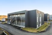 Dette er et nytt boligområde i Askim med umiddelbar nærhet til Rom barnehage og barneskole, Rema 1000, busstopp og nye E-18.