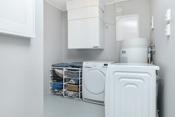 Vaskerom/bod/teknisk rom