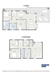 Begge etasjer