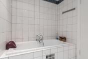 Badekar på bad