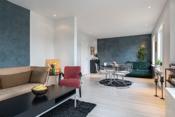 Hyggelig stue