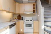 Kjøkken i Hybel